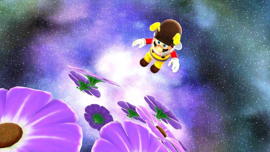 Switch Super Mario 3D All Stars Super Mario Galaxy