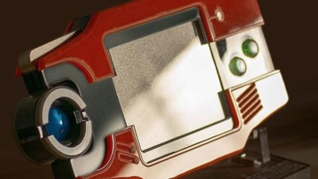 Random: OK, We Really Need This Pokédex Game Boy Advance Console 2