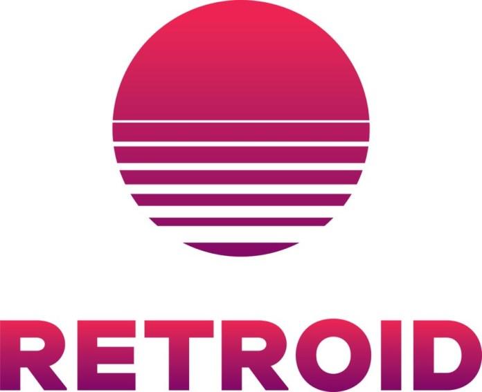 Retroid Logo