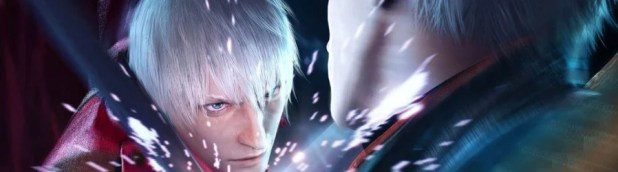 Devil May Cry 3 Special Edition (Switch eShop)