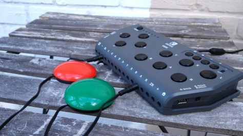 Hori Flex Nintendo Switch Controller