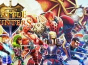 Party-Based RPG Battle Hunters Brings Fantasy Adventure To Switch This October 1