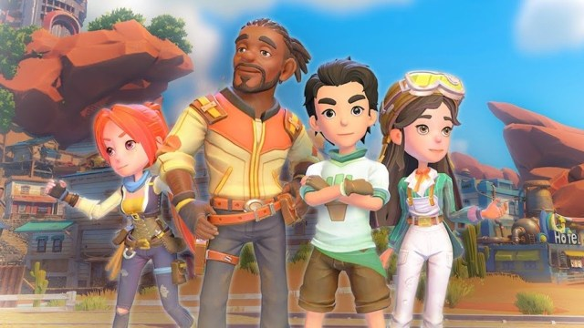 My Time At Portia Sequel Reaches 100K Kickstarter Goal In Less Than 24 Hours 1