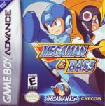 Mega Man & Bass (GBA)