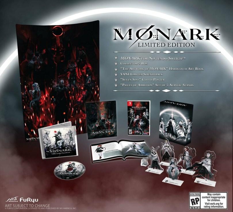 Monark Limited Edition