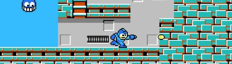 Mega Man (NES)