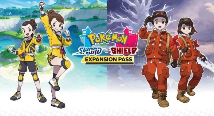 Pokemon Expansion Pass