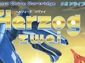 Herzog Zwei Joins Japan's Sega Ages Line On 27th August 2