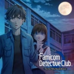 Famicom Detective Club: The Girl Who Stands Behind (Switch eShop)