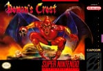 Cresta del demonio (SNES)