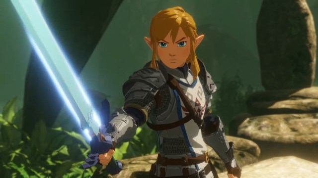 Eiji Aonuma Talks About The Possibility Of More Legend Of Zelda Spin-Offs 1