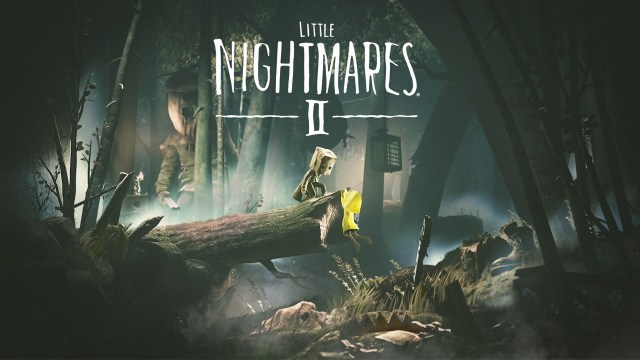 The Horrifying Sequel To Little Nightmares Launches On Switch Next February 3