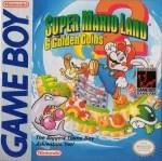 Super Mario Land 2: 6 Golden Coins (GB)