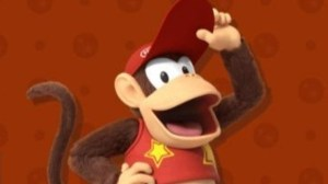 Random: Updated Diddy Kong render (with fur) spotted on Nintendo's Japanese website