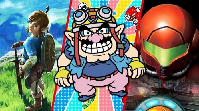 Nintendo Battle Royale