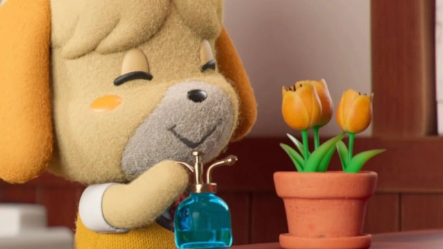 Isabelle Is Totes Adorb In This Stunning Fan-Made Animal Crossing TV Series Teaser Trailer 1