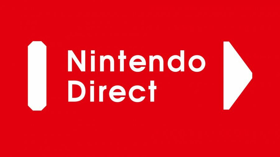 Image result for nintendo direct logo