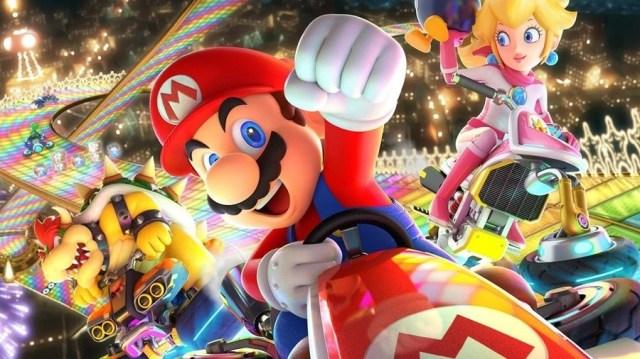 Mario Kart 8 Deluxe {focus_keyword} Rev Up Your Engines For The Mario Kart 8 Deluxe North American Open - Nintendo Life mario kart 8 deluxe