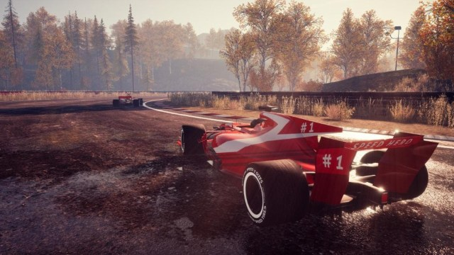 Get Ready To Race As Speed 3: Grand Prix Whizzes Onto Switch Soon 1