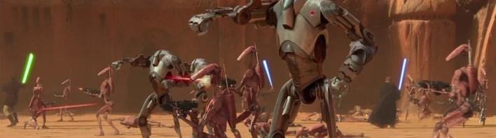 Star Wars: Jedi Power Battles (GBA)