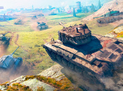 Feature: The History Of World Of Tanks Blitz, Wargaming's Military Action MMO Now On Nintendo Switch 2