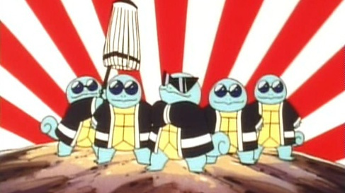 Remember these little rascals?