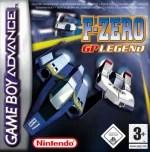 F-Zero: GP Legend (GBA)