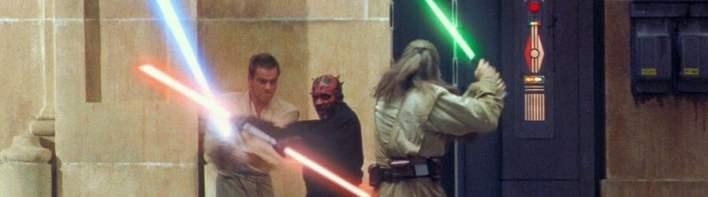 Star Wars: Episode I: Obi-Wan's Adventures (GBC)