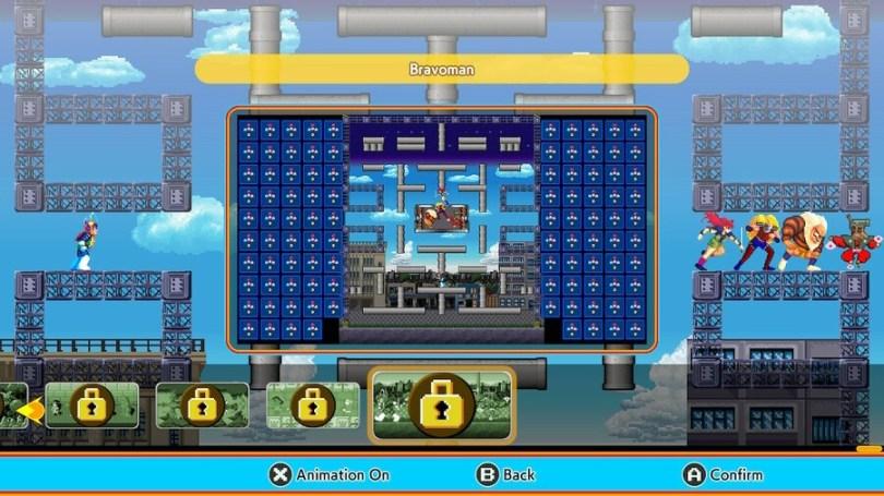Pac-Man 99: Bravoman Theme