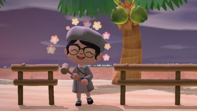 The Latest Animal Crossing: New Horizons Update Has Removed Harv's Hacked Fences 2