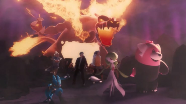 Video: Pokémon Sword And Shield trae el bombo con el nuevo comercial de 'Epic Battle' 2