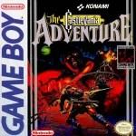 Castlevania: The Adventure (GB)