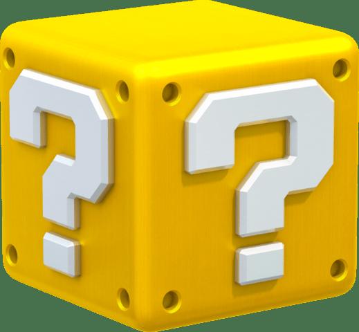 QuestionBlock