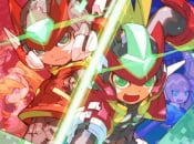 The Mega Man Zero/ZX Legacy Collection Reploid Remixes DLC Is Now A Free Download 2