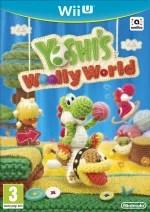 Yoshi's Woolly World (Wii U)