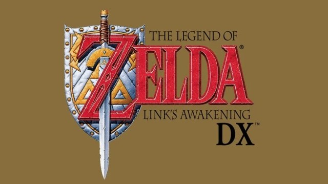 The Legend of Zelda: Linked Awakening DX