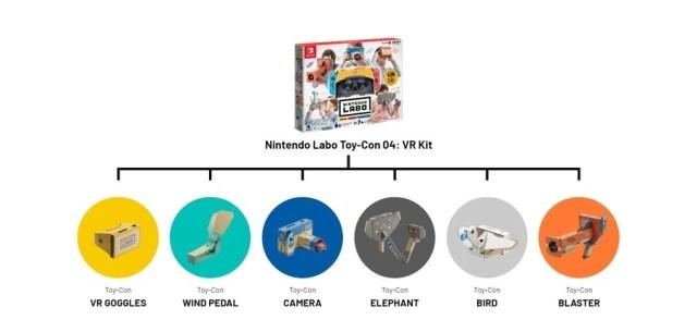 Nintendo Labo IMG 3