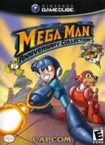 Mega Man Anniversary Collection (GCN)