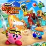 Super Kirby Clash (Switch eShop)