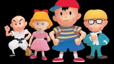 """Video: EarthBound's """"Lost Secrets"""" Have Been Revealed Thanks To The Recovery Of Localisation Source Files"""