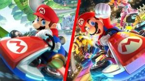 "Mario Kart 8 became the ""Best Selling"" racing game in U.S. history"