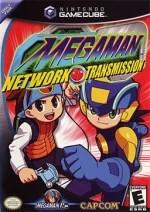 Mega Man Network Transmission (GCN)