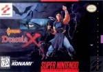 Castlevania: Dracula X (SNES)