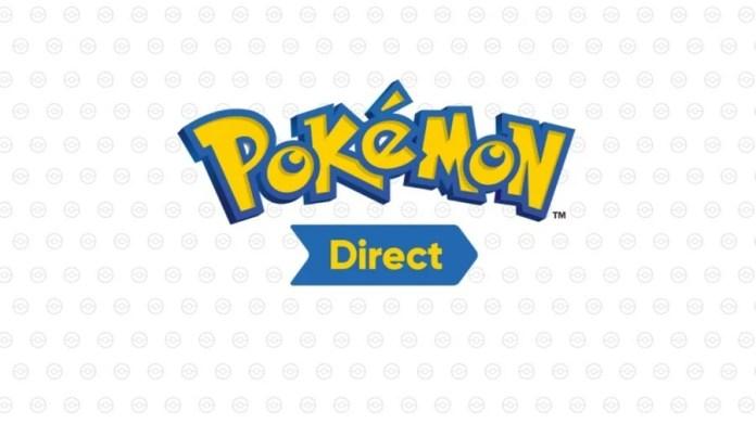 PokemonDirect
