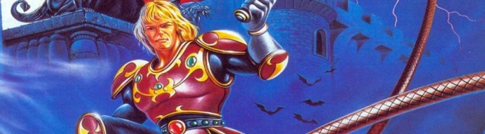 Castlevania II: Simon's Quest (NES)