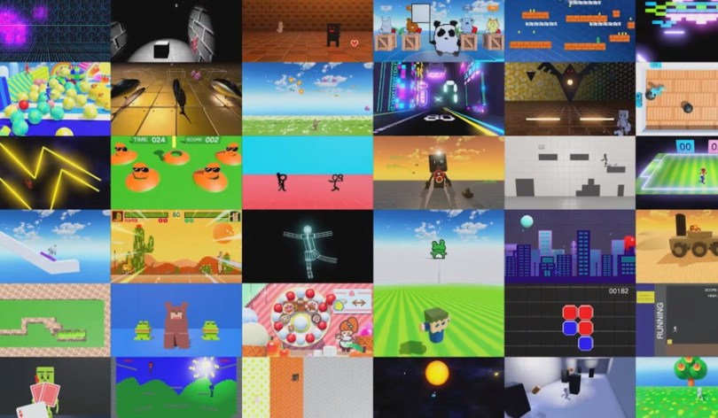 Look at all these games you can make!