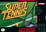 Super tenis (SNES)