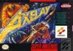 Axelay (SNES)
