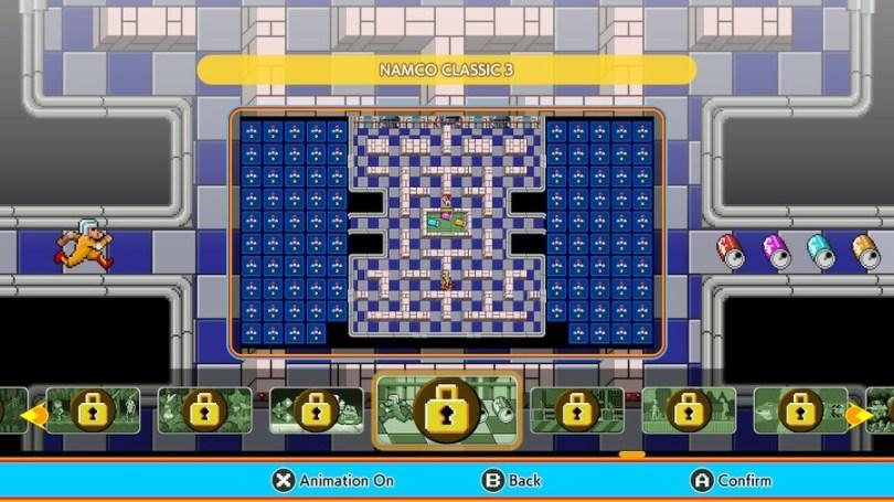 Pac-Man 99: Namco Classic 3 Theme