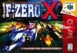 F-zero X (N64)